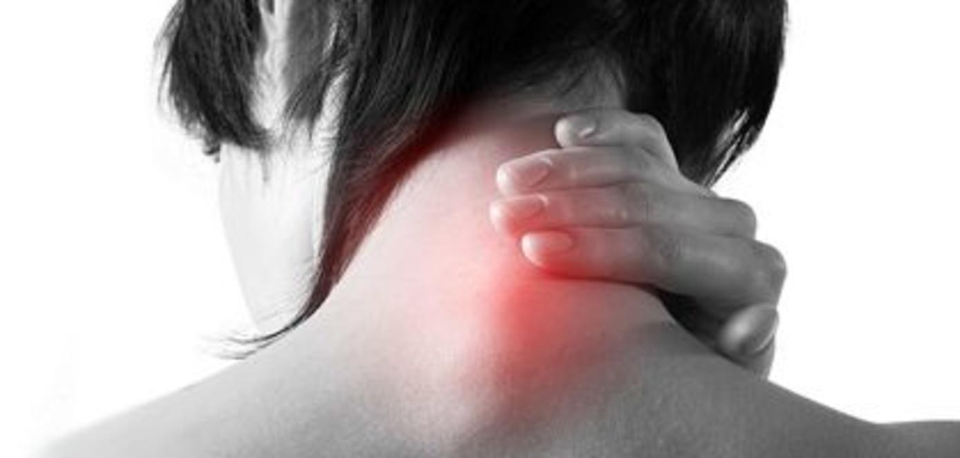 El esguince cervical es el traumatismo más común en accidentes de tráfico