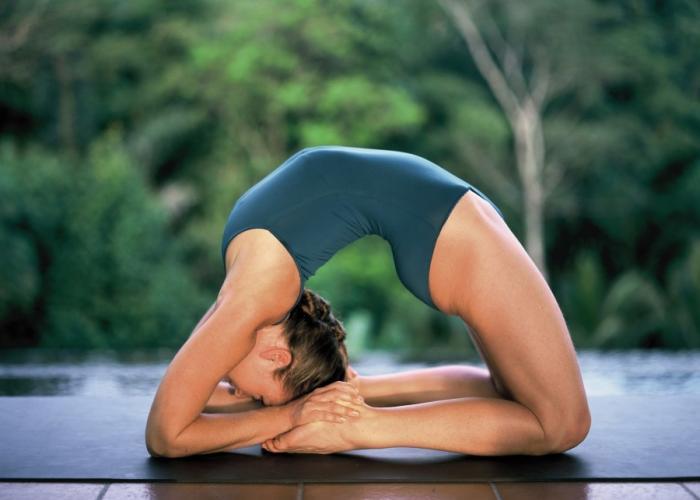 Las lesiones más comunes en el yoga